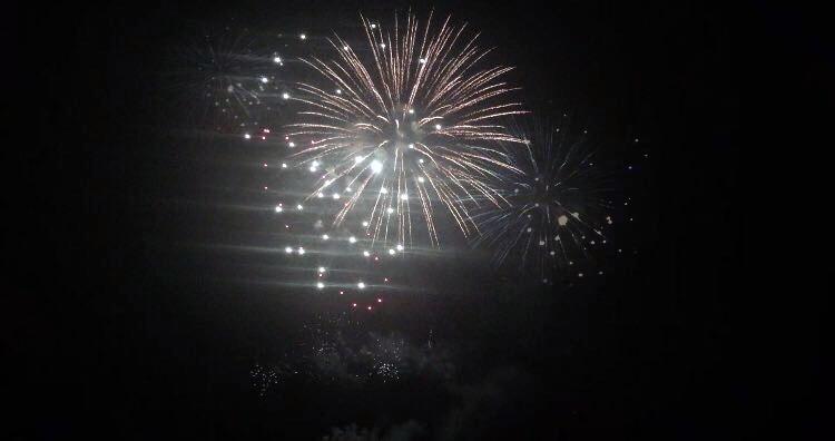 Colina Celebrara El Ano Nuevo 2019 Con Dos Shows De Fuegos